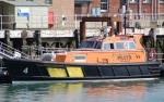 Southampton pilot boat