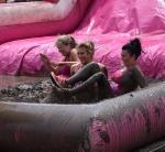 Muddy Rudders