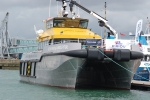 Catamaran workboat