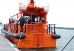Pilot workboat