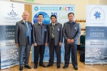 The Indonesian 'quartet' of members
