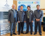 Our delegates from Indonesia